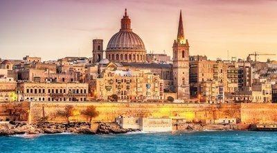 6 lugares de Malta que tienes que conocer