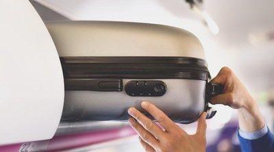 Normas de Air Canada con el equipaje de mano