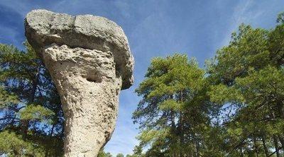 La Ciudad Encantada, un paseo por Cuenca entre figuras mágicas