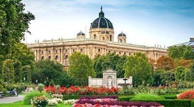 El tiempo en Viena, ¿qué ropa llevar?