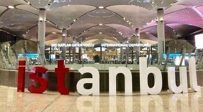 Cómo llegar al centro de Estambul desde el aeropuerto