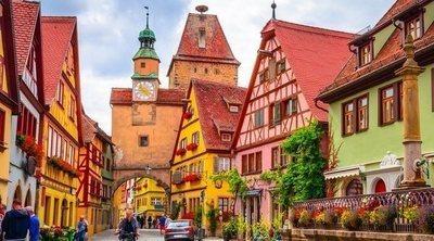 La Ruta Romántica de Alemania: 10 paradas imprescindibles entre castillos, viñedos y pueblos medievales