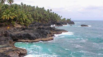Descubre Santo Tomé y Príncipe, el país insular africano del golfo de Guinea que te va a enamorar