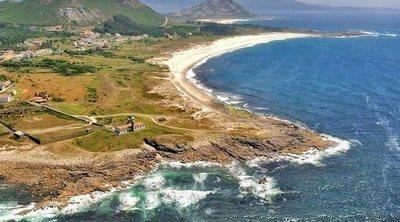 Descubre a Ría Da Estrela, la ría gallega mejor conservada entre Muros y Noia
