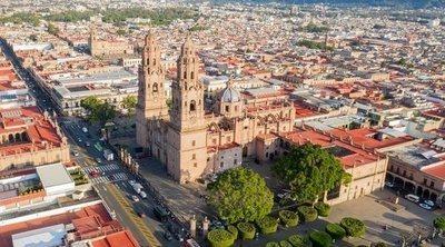 Los pueblos mágicos de México: una ruta por Michoacán
