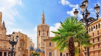 8 destinos para visitar en España en pareja