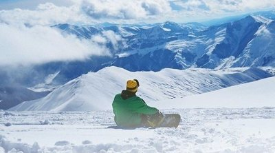 Cómo esquiar sin lesionarse