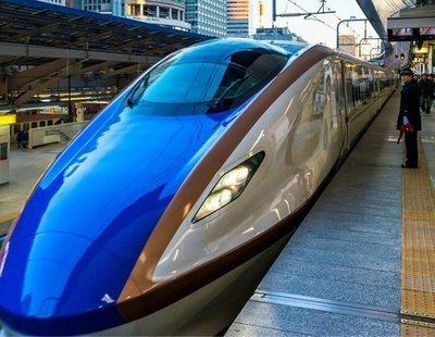Cómo viajar en tren bala Shinkansen con el Japan Rail Pass