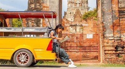 Consejos y recomendaciones para visitar Ayutthaya