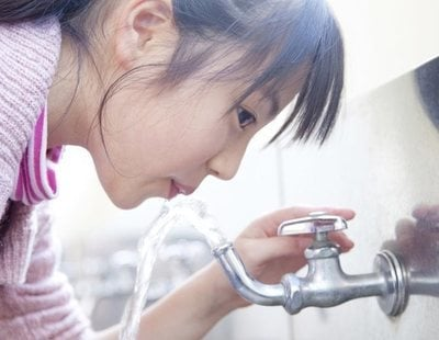¿Se puede beber el agua del grifo de Japón?