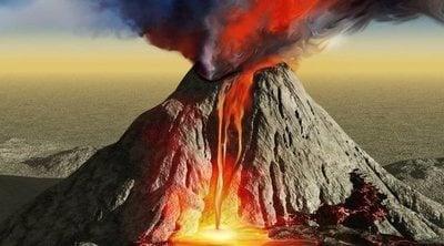 Volcanes activos que puedes visitar