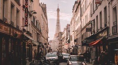 10 libros que harán que te enamores de París