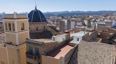 Viaja al pasado visitando el pueblo histórico de Segorbe, un lugar con encanto