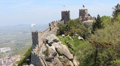 Castelo dos Mouros, el guardián de la Sierra de Sintra