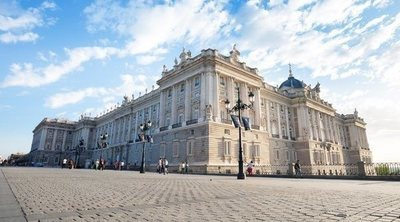 Todo lo que debes saber del Palacio Real de Madrid, la joya de los Borbones en España