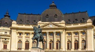 4 lugares imprescindibles de Bucarest que no te puedes perder