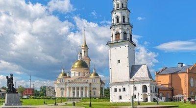 Sochi, Kaliningrado y Kazán: Un recorrido por Rusia más allá de Moscú y San Petersburgo