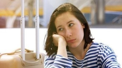 Síntomas y tratamiento del jet lag