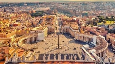 Cómo ver Roma en 3 días