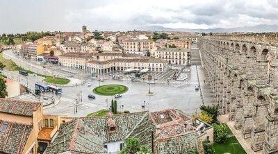 Del Acueducto de Segovia a Las Médulas: ruta por España visitando los 10 monumentos romanos más importantes