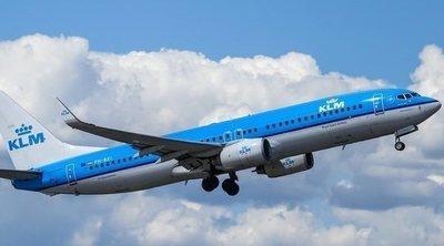 Normas de KLM con el equipaje de mano