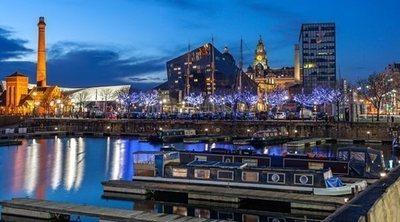 Qué ver en Liverpool: descubre los 10 rincones imprescindibles en la ciudad de los Beatles