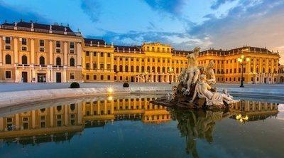Los palacios imperiales de Viena: de María Teresa a la emperatriz Sissi