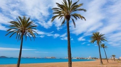 Descubre La Manga del Mar Menor y Cabo de Palos