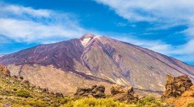 Ruta por los Parques Nacionales de España