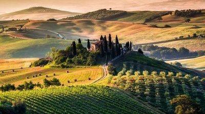 Desde Rioja, pasando por Burdeos hasta la Toscana, descubre las regiones vinícolas más increíbles del mundo