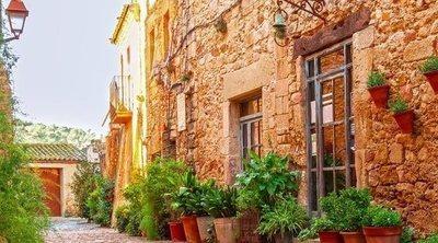 Qué ver en Peratallada, el encanto medieval de Girona
