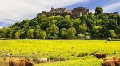 Qué ver y cómo llegar al Castillo de Stirling
