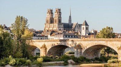 Qué ver en Orleans, la ciudad histórica bañada por el Loira