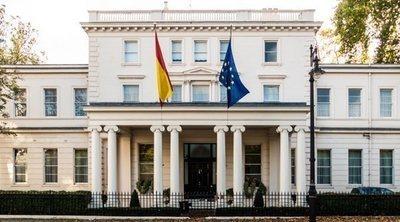 Direcciones y teléfonos de Embajadas y Consulados de España en África