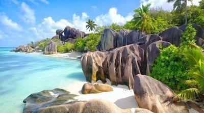 La Digue, Praslin, Mahé... Descubre las increíbles islas de Seychelles