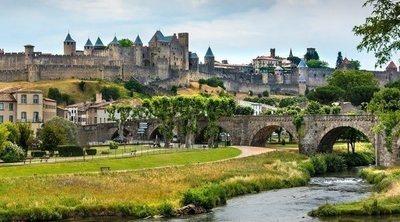 Descubre Carcasona y otras joyas medievales de Francia