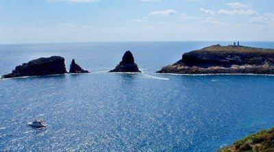 Conoce las Islas Columbretes: la joya volcánica de Castellón que reposa sobre las aguas del Mediterráneo