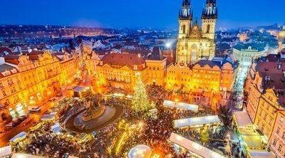 7 mercados navideños que visitar en Europa