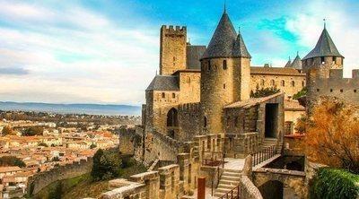 Qué ver en Carcasona, la impresionante ciudad amurallada del sur de Francia