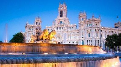 El tiempo en Madrid: ¿qué ropa llevar?