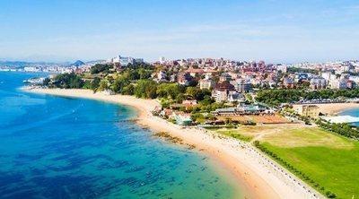 Qué ver en Santander: paseos, jardines y aroma a mar