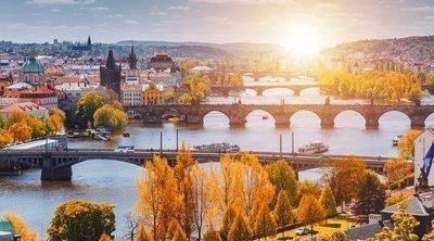 Dónde viajar en otoño en Europa: 5 destinos para enamorarte