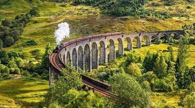 Descubre Reino Unido de la mano de 'Harry Potter' y sus escenarios cinematográficos