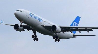 Normas de Air Europa con el equipaje de mano