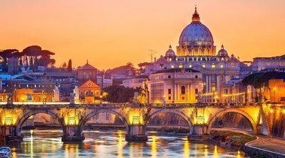 El tiempo en Roma: ¿qué ropa llevar?