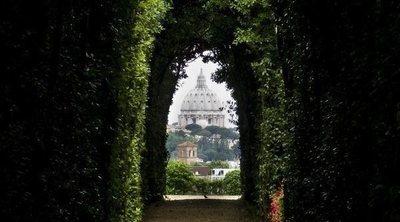 Conoce uno de los secretos de Roma: El jardín de los naranjos