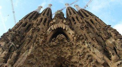 Una mañana en la Sagrada Familia para visitar el monumento principal de Barcelona