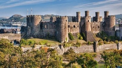 Ruta por el norte de Gales: un viaje entre castillos, pueblos y paisajes encantadores