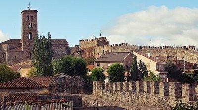 Qué ver y cómo llegar a Buitrago de Lozoya