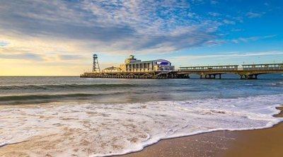 Qué ver en Bournemouth y alrededores